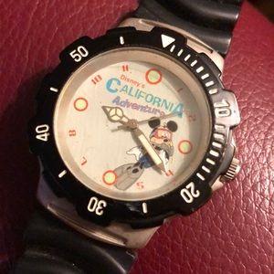 Disney California Adventure Watch